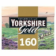 Yorkshire Gold intercalaires 160 per pack