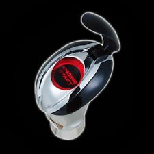 Universal Racing GEAR SHIFT KNOB Engine Push Start Button Ignition Switch Car -
