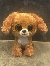 AUTHENTIC PROTOTYPE Beanie BOO Golden PUPPY Museum Quality~ Rare 9b5e417a461