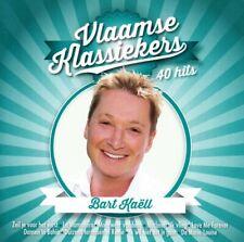 2 CD  -  VLAAMSE KLASSIEKERS BART KAËLL (NIEUW / NEW / SEALED)