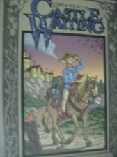 Castle Waiting Lucky Road- Linda Medley 2000 Paperback