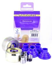 Powerflex TRIANGLES DE SUSPENSION ARRIÈRE Kit pour Seat Leon MK1 1m avec