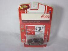 Voitures miniatures coca-cola 1:64