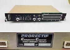PP7778 Computer Control Prorectif MAX07G