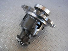 NISSAN GT-R R35 REAR OEM LSD LIMITED SLIP DIFFERENTIAL ONLY 6209kms 3858MILES