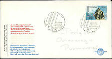 Netherlands 1976 Admiral Michiel De Ruyter FDC First Day Cover #C27575