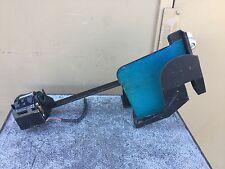 Santa Cruz B&B enterprises motorcycle mount gun lock rack shotgun rifle #2