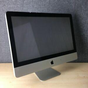 Apple iMac 21.5-Inch, C2D, 3.06GHz, Late 2009, 1TB, 4GB RAM, A1311, no macOS #4