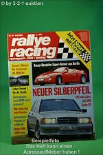 Rallye Racing 19/87 Treser Roadster Lotus Esprit Turbo