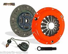 CLUTCH KIT STAGE1 BAHNHOF WITH SLAVE FOR 95-99 CAVALIER Z24 SUNFIRE GT SE DOHC