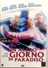 Dvd Un altro giorno in Paradiso di Larry Clark 1998 Usato
