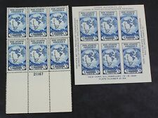 CKStamps: US Stamps Collection Scott#735 753 Unused NH NGAI