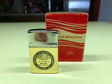 The Windmaster Lighter CHARLES S DELL COMPANY BALTIMORE Advertising W/Box