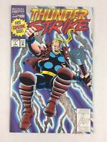 Thunder Strike Vol 1 No 1 June 1993 Comic Book Marvel Comics