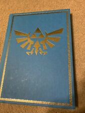 Legend Of Zelda Skyward Sword Limited Edition Guide And Map