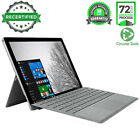 Microsoft Surface Pro 4 I5 4gb Ram 128gb Ssd Tablet 12 Inch Windows 10 Tablet