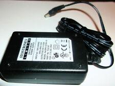 Stontronics 15V 0.8A Power Supply adapter T2321ST EPA-121DA-15 5.5mm x 2.1mm