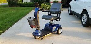 Golden Technologies Companion 3-Wheel Scooter