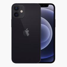 Apple iPhone 12 MINI - 64GB - SCHWARZ (Ohne Simlock) NEU OVP MGDX3ZD/A EU
