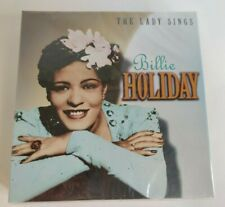 Billie Holiday The Lady Sings (CD, 2001, 4 Discs, Proper Boxset) 56 Page Booklet