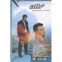 ATB-ADDICTED TO MUSIC DVD NEU