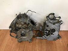 John Deere LX178 Kawasaki 15HP FD440V Engine Block Crank Case & Oil Sump Cover