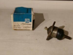 GM 1964 - 1970 Pontiac Upper Left Ball Joint NOS Part # 9775242
