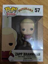 Futurama Zapp Brannigan Pop Vinyl-FUN6217