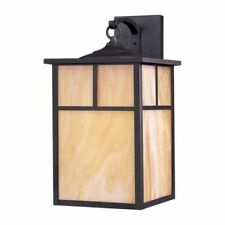 Outdoor solar wall mount lights ebay incandescent workwithnaturefo