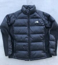 The North Face 600 Pertex Down Puffer Jacket Coat Womens Large L Quantum