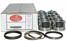 Enginetech Ford FE 390 Pistons & Ring Kit 1966-1976 .060