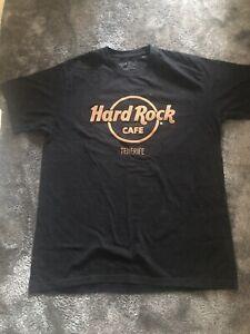 hard rock cafe t shirt Mans large