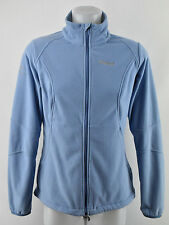 Bergans Of Norway Men`s Fleece Polo Zip Neck Ski Jacket Size M