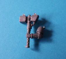 Warhammer 40K Space Marines Assault Squad Power Hammer (AS)