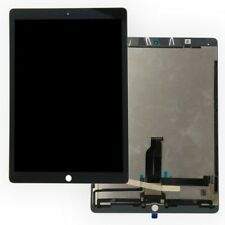 Display Unit Display LCD Touchscreen for Apple Ipad pro 12.9 with Flex Black