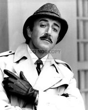 "PETER SELLERS AS INSPECTOR CLOUSEAU IN ""THE PINK PANTHER"" - 8X10 PHOTO (DA-012)"