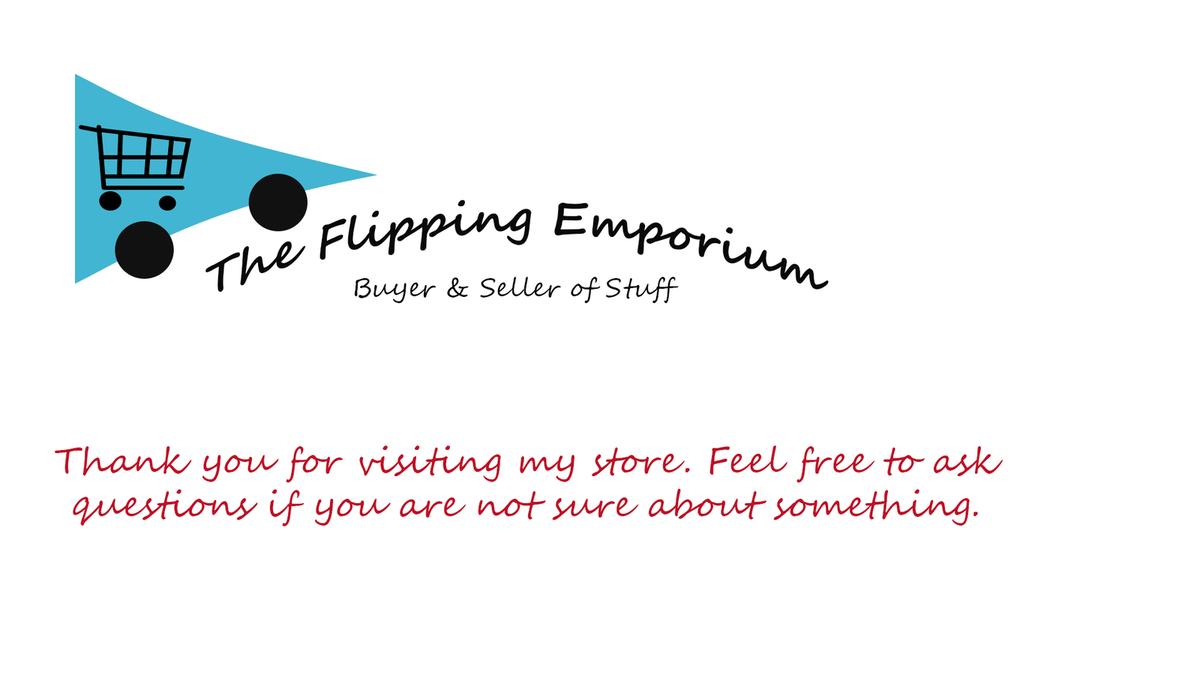 The Flipping Emporium