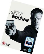 Jason Bourne Digital Download 2016 Matt Damon DVD
