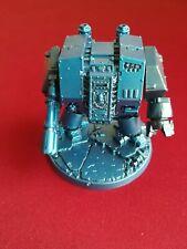 Warhammer 40k. Space Marine Dreadnought