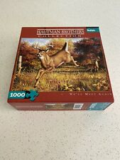 """A Wonderful 1000pc Puzzle """"We'Ll Meet Again"""" @ Hautman Brothers Collection"""