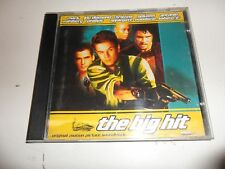 CD The big hit di various, Mark scelta Berg, Buddha Monk e Red Consiglio