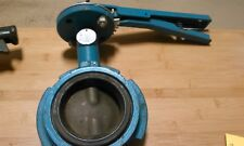 GRINNELL WC-8181-3 BUTTERFLY VALVE