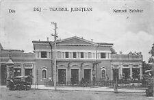 B71968 Dej Teatrul National  des nemzeti szinhaz  romania cluj