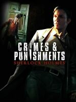 Sherlock Holmes: Crimes and Punishments PC Epic Games Account FAST Delivery ⚡ 🚚