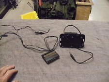 Whistler Wl 500 Radar Detected with Remote Sensor Type Not Sure if it Works