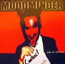 MOODMINDER  -  SIGN ON THE LINE  -  CD, 2007