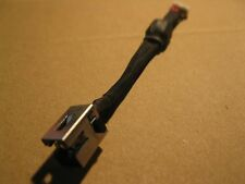 DC POWER JACK Cable Harness LENOVO IdeaPad P500-5934 P500-59347559 P500-59345704