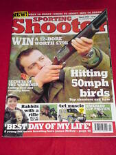 SPORTING SHOOTER - RABBITS WITH A RIFLE - March 2004 # 5