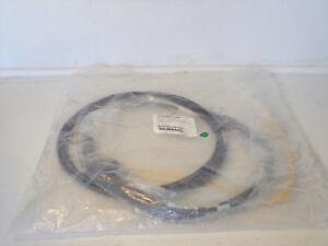 Andrew Commscope DFJ-6S010-20 Heliax Fiberfeed Cable 20ft 6.1m