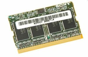 2AMDM - For Sony - Memory Module